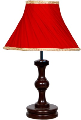 Flashh newwooden1 Table Lamp