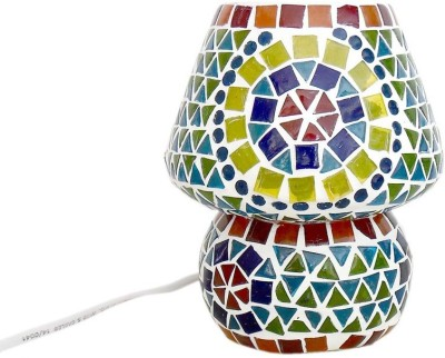 Beadworks Handcrafted Ethnic Table Lamp