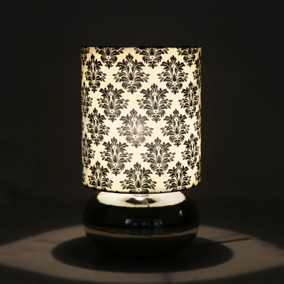Craftter Traditional Booti Decorative Table Lamp