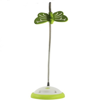 Renata LED Flyte Touch Dimmer Light -CW -Green Table Lamp
