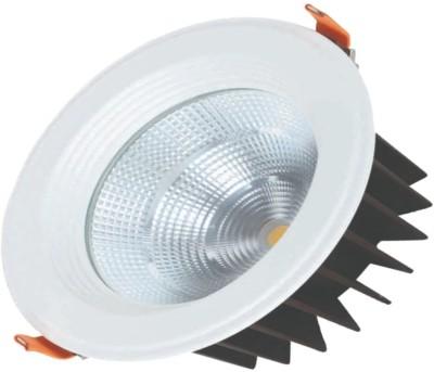 EPSORI 9w Kudos Cob Led Down Light 7 Pc. White Night Lamp