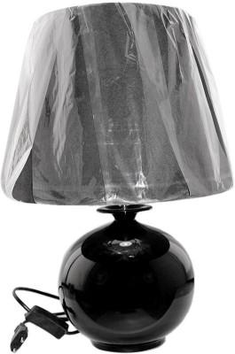 Gift Island Round Art Table Lamp