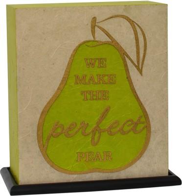 Shady Ideas Great Pear - Valentine Lamp Table Lamp