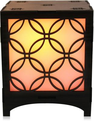 Saibhir Geometrical Lamp Table Lamp