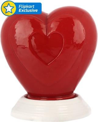 Gojeeva Heart Table Lamp
