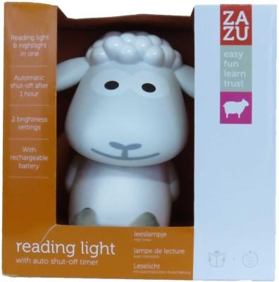 ZAZU FIN Reading Light with auto shut off timer Table Lamp