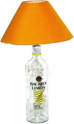 Aadhya Creations BAC Vodka Rusty Table Lamp