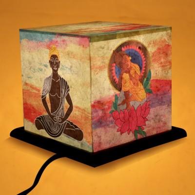 Art Potli Buddha Table Lamp