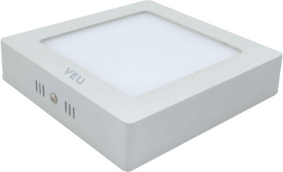Veu LED Panel 12W Square Surface Night Lamp
