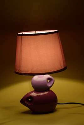 eCraftIndia Elegant Table Lamp