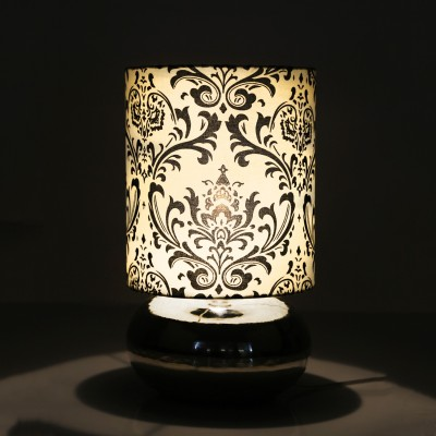 Craftter Rajwada Design Decorative Table Lamp