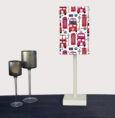 Nutcase London Iconic Bus Table Lamp