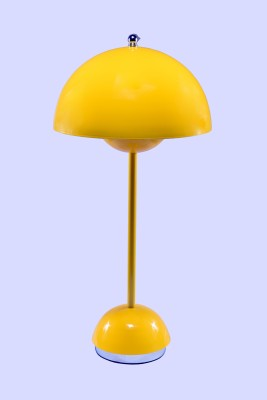 Marsden Yellow Table Lamp