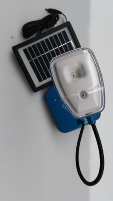 Ecotech TL-1 Study Lamp