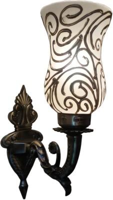 LightingWorld Golden Web Night Lamp