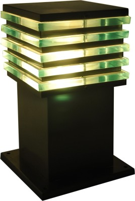 Gojeeva Pillar Light Night Lamp