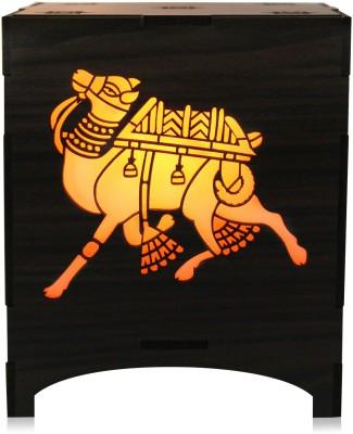 Saibhir Ethnic Lamp Table Lamp