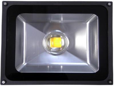 EPSORI 50 Watt Waterproof Bloom LED Flood Light - Set Of 1 Night Lamp