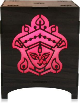Saibhir Durga Table Lamp