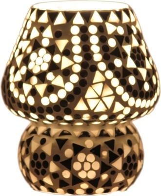 Brahmz Glass Mossiac G85 Table Lamp