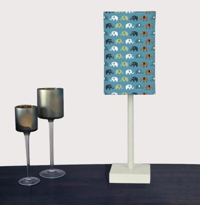 Nutcase Elephants Table Lamp