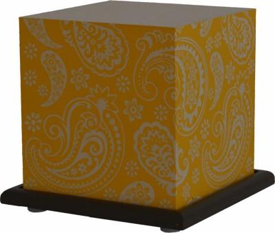 Shady Ideas Golden Ray Small Table Lamp
