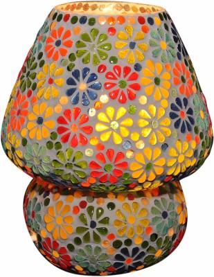 Gojeeva Tilak Med Table Lamp