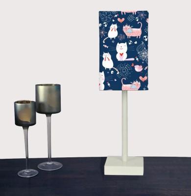 Nutcase Cute Kitty Table Lamp