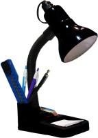 Blue Me BM-TL-334 Study Lamp(30 cm, Black)