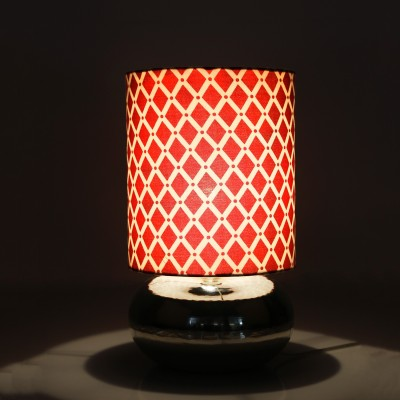 Craftter Squres and Squres Decorative Table Lamp