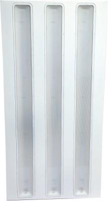 Smart Sense Lighting 2, X 4,,Ft 60w Led Troffer Night Lamp