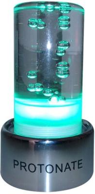Protonate Rechargable Color Changing Rgb Light-Pt-Round01 Night Lamp