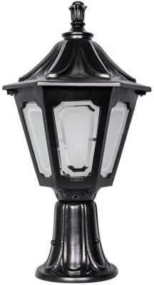 Fos Lighting Cast Aluminum Palatial Medium Night Lamp
