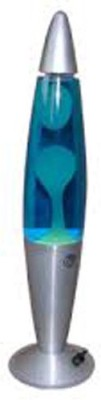 SYCO Groovy Motion Magma Lava Lamp Table Lamp