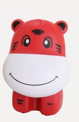 Ek Retail Shop Tiger Shape Study Lamp