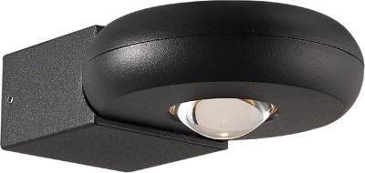 Vinay Electricals Nightinglow 3W One Way LED Night Lamp