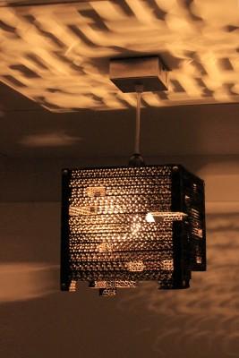 Sylvn Studio Sylvn Illuminati Night Lamp