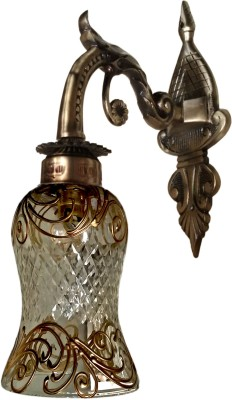 LightingWorld Golden Cut Night Lamp