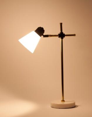 Orange Tree Kave Table Lamp