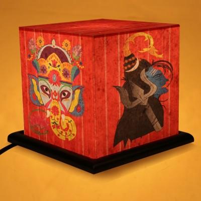 Art Potli Gods Table Lamp