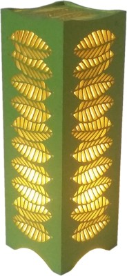 Brauch Design Green Leaf Night Lamp