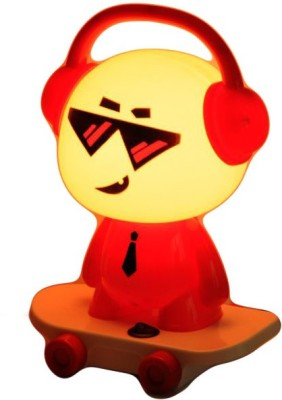 GeekGoodies DJ Boy Table Lamp