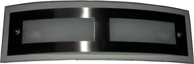 WhiteRay Steel Mirror Light Night Lamp
