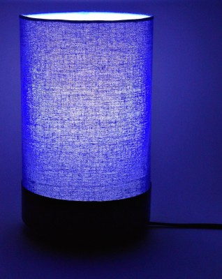 Arsalan Blue by ANAS Table Lamp
