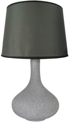 Scrafts Elegant Sand Long Neck Table Lamp