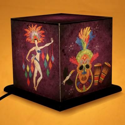 Art Potli Carnival Table Lamp