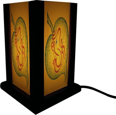 Huppme Gifts Ganesha Table Lamp Table Lamp