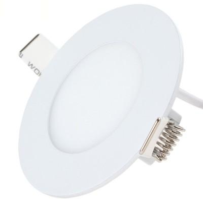 Bene LED 3w Round Panel Night Lamp
