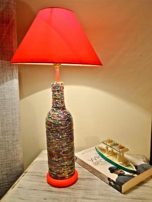 Kavi The Poetry Art Project Chuddi Table Lamp