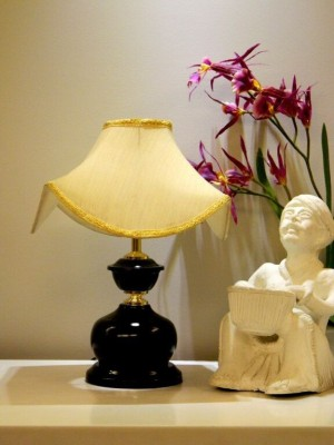 Tucasa LG-281 Table Lamp
